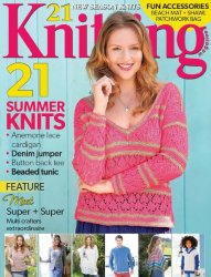 Knitting - July 2015