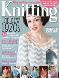 Knitting №103 June 2012