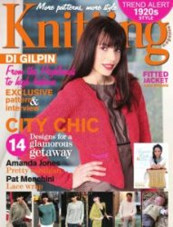 Knitting №102 May 2012
