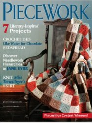 PieceWork - September/October 2012