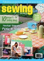 Sewing World №233, 2015