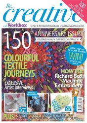 Be.. Creative with Workbox №150 2015