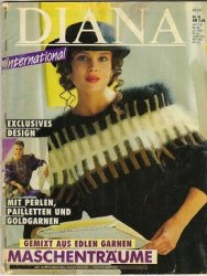 Diana International №14 1989