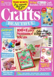 Crafts Beautiful №282, 2015