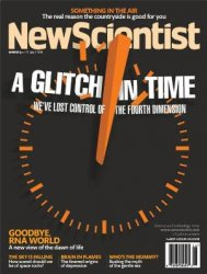 New Scientist - 27 June 2015