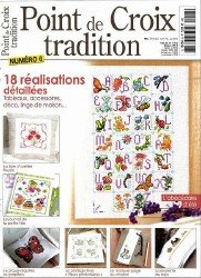 Point de Croix Tradition �6 2012