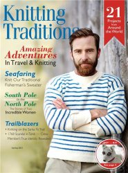 Knitting Traditions - Spring 2015