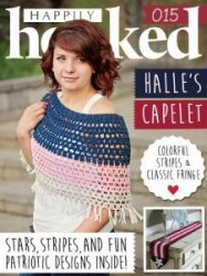 Happily Hooked Issue 15