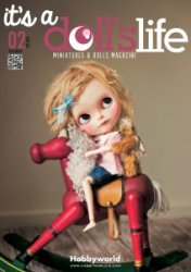 It's a Doll's Life - Volume 2 2013