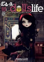 It's a Doll's Life - Volume 3 2013