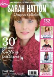 Sarah Hatton Designer Collection issue1 Autum 2014