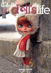 It's a Doll's Life - Volume 3 2014