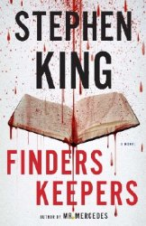 Finders Keepers A Novel  (Аудиокнига)