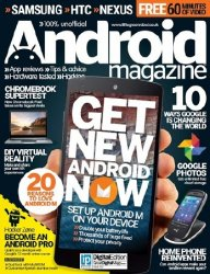 Android Magazine - Issue 53 (2015)