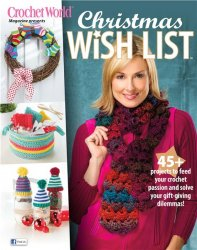 Crochet World - Special Fall 2015