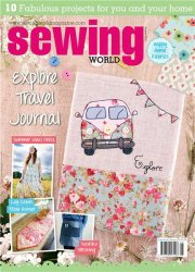 Sewing World №234 2015