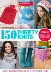 150 Thrifty Knits Issue 1 2014