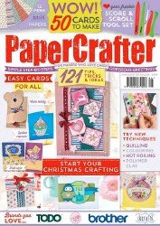 PaperCrafter Issue 86 2015