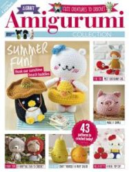 Simply Crochet: Amigurumi Collection 2015