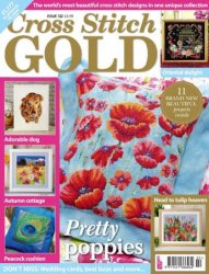 Cross Stitch Gold ISSUE 122 2015
