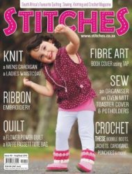 Stitches №46 August / September 2015