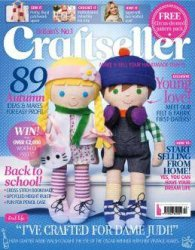 Craftseller Issue 53 2015