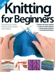 Knitting for Beginners Vol. 1  2014
