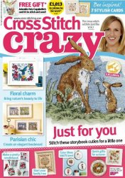 Cross Stitch Crazy №207 2015