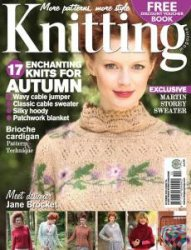Knitting �94 October 2011