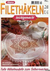 Diana Filethakeln №1/2 1999