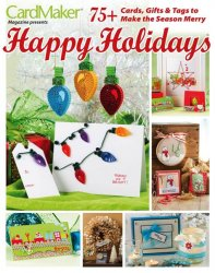 CardMaker - HAPPY HOLIDAYS 2015