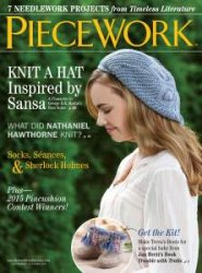 PieceWork September/October 2015