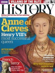 BBC History Magazine - September 2015
