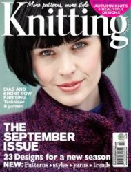 Knitting №93 September 2011
