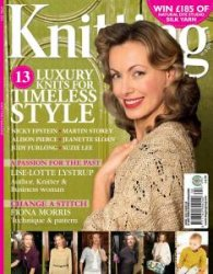 Knitting №88 April 2011