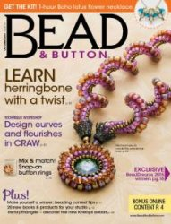 Bead & Button №10 October 2015
