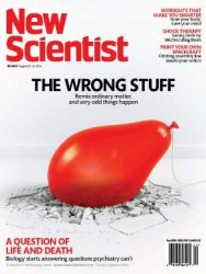 New Scientist - 22 August 2015