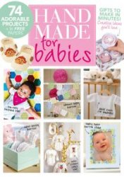 Handmade for Babies - Mix 2015