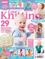 Love Knitting for Babies №57 September 2015