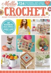 Mollie Makes - Crochet 2015