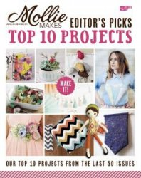 Mollie Makes - Top 10 Projects 2015