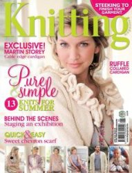 Knitting Issue 94 October 2011