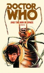 Doctor Who and the Ark in Space  (Аудиокнига)