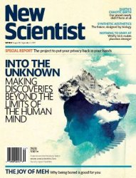 New Scientist - 29 August 2015