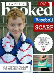 Happily Hooked Issue 18 2015