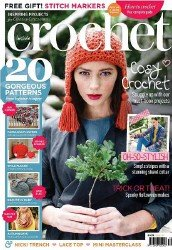 Inside Crochet Issue 70 2015
