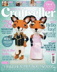Craftseller Issue 55 2015
