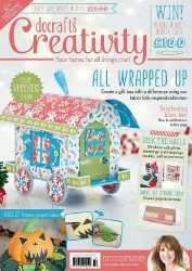 Docrafts® Creativity Issue 63 2015