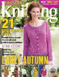 Knitting Magazine №146 2015
