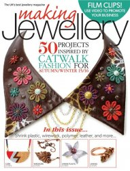 Making Jewellery �84 2015